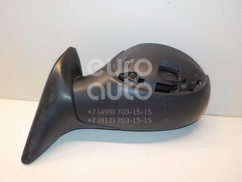 Зеркало левое электрическое для Citroen Xsara Picasso 1999-2010 - Фото №1