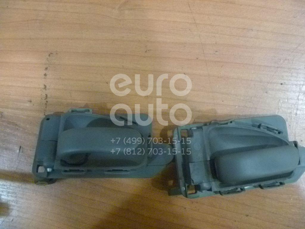 Ручка двери внутренняя левая для Citroen Xsara Picasso 1999-2010 - Фото №1