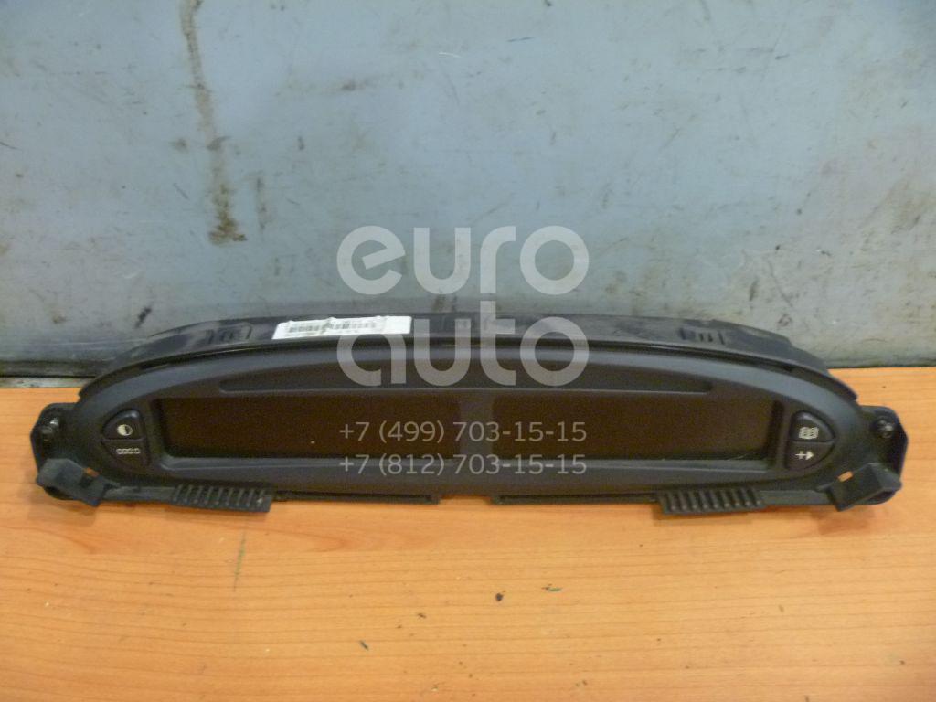 Панель приборов для Citroen Xsara Picasso 1999-2010 - Фото №1