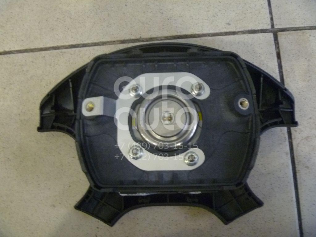 Подушка безопасности в рулевое колесо для Citroen Xsara Picasso 1999-2010 - Фото №1