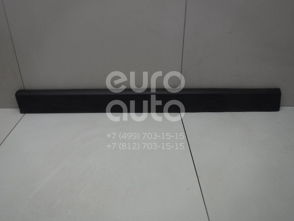 Молдинг передней правой двери для VW Passat [B3] 1988-1993 - Фото №1