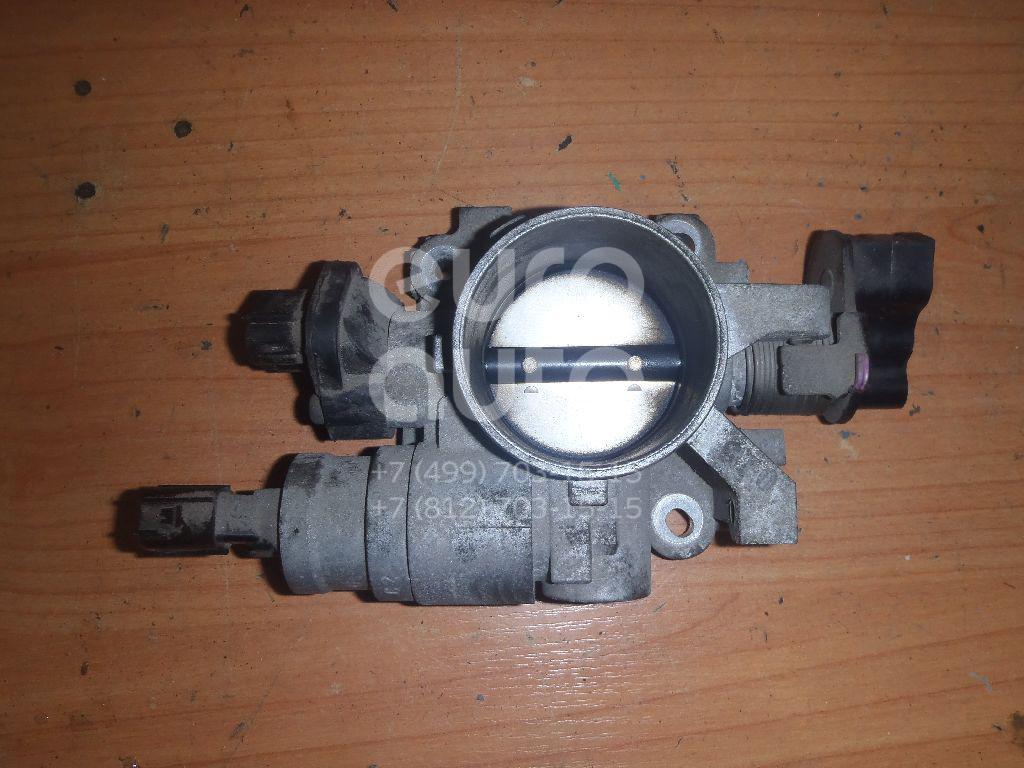 Заслонка дроссельная механическая для Chrysler Sebring/Dodge Stratus 2001-2007 - Фото №1