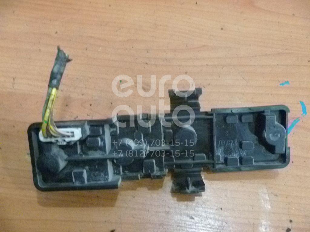 Плата заднего фонаря левого для Citroen Xsara Picasso 1999-2010 - Фото №1