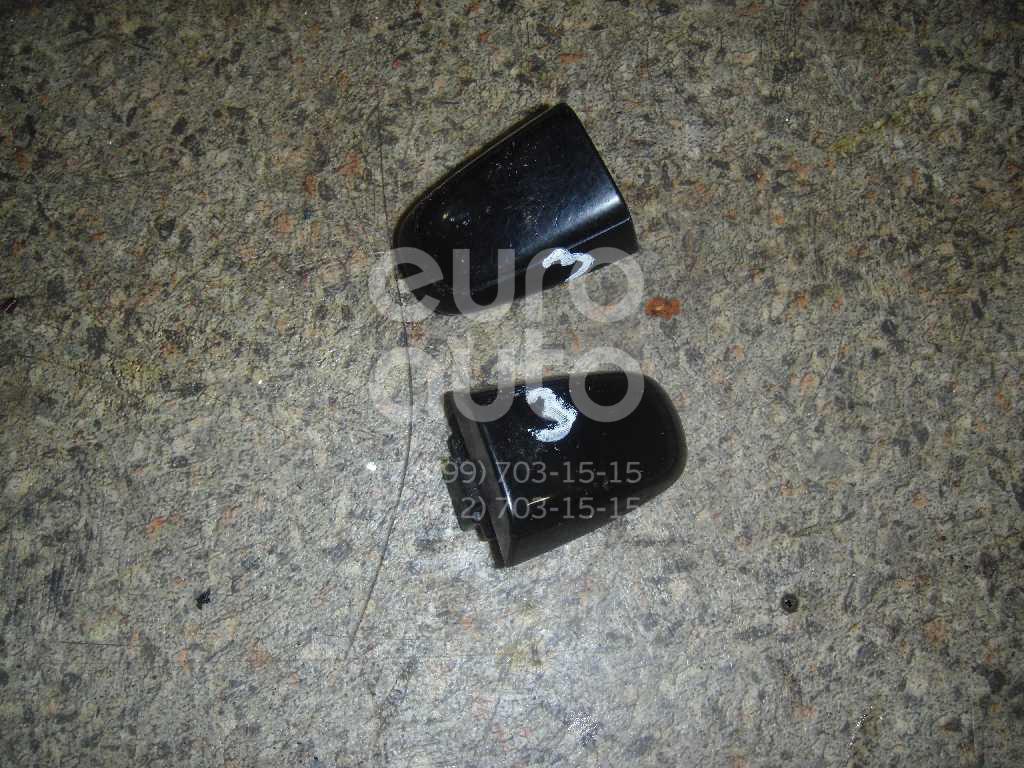Накладка ручки наружной для Toyota Camry V40 2006-2011 - Фото №1