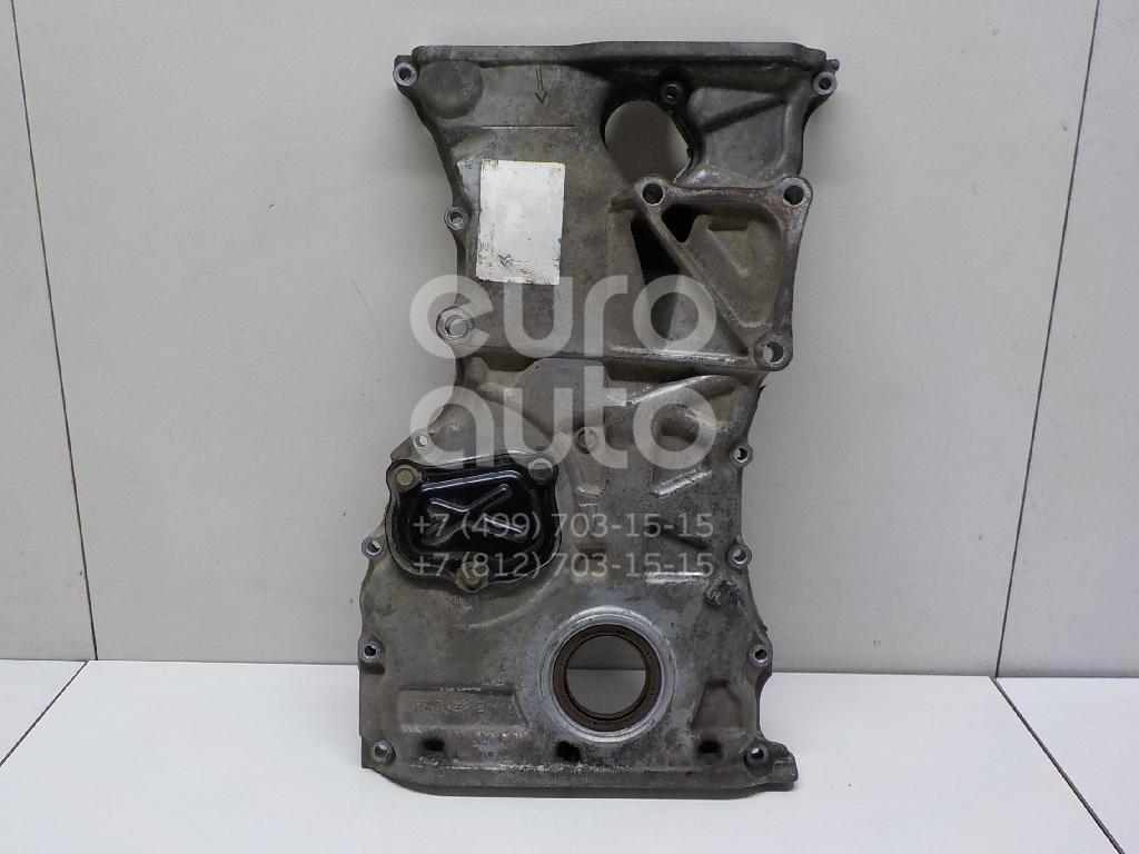 Купить Крышка двигателя передняя Honda Accord VIII 2008-2015; (11410R40A00)