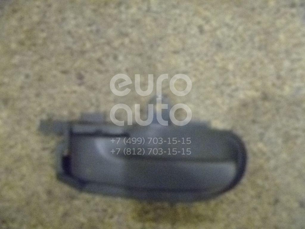 Ручка двери внутренняя левая для Peugeot,Citroen 107 2006-2014;C1 2005> - Фото №1