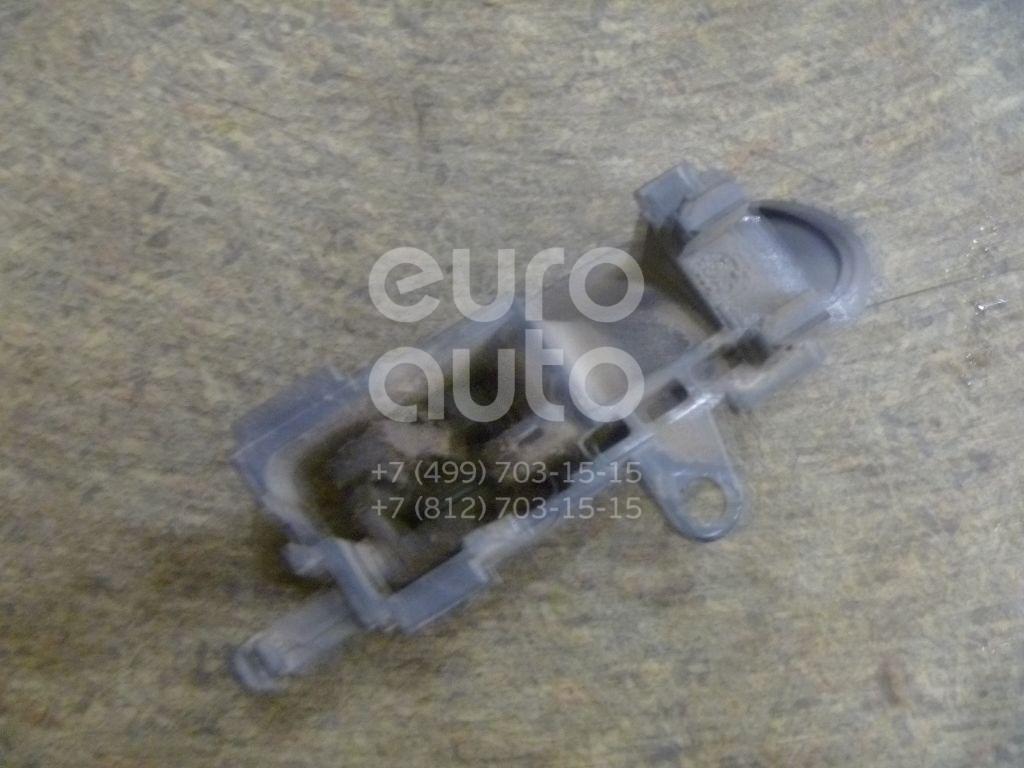 Ручка двери внутренняя левая для Peugeot,Citroen 107 2006-2014;C1 2005-2014 - Фото №1