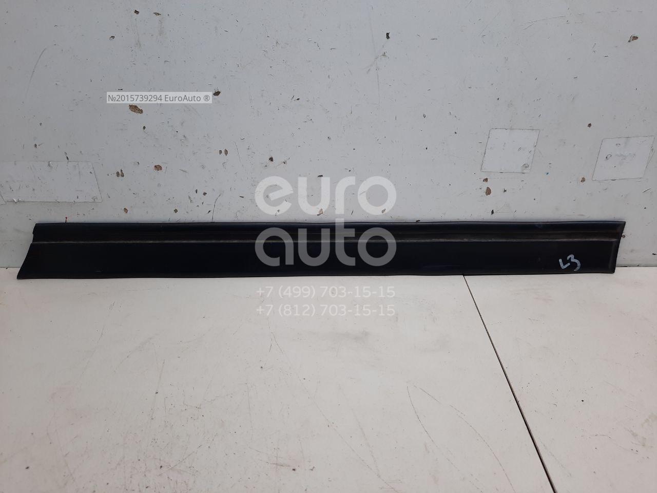 Молдинг задней левой двери для Opel Frontera A 1992-1998 - Фото №1