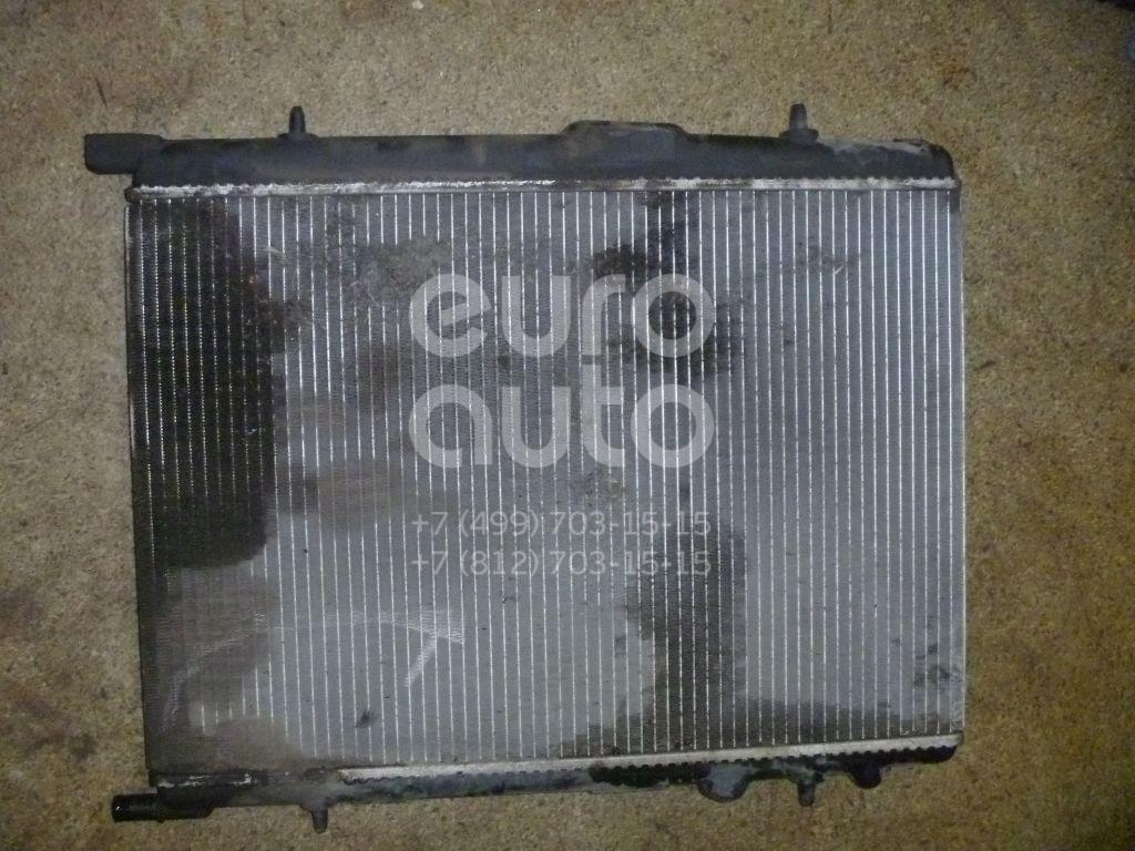 Радиатор основной для Citroen Xsara Picasso 1999-2010 - Фото №1