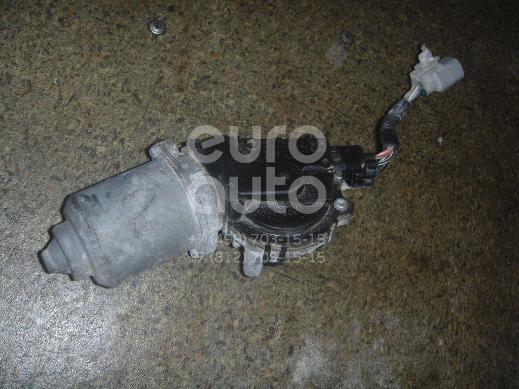 Моторчик стеклоочистителя передний для Toyota Camry V40 2006-2011 - Фото №1