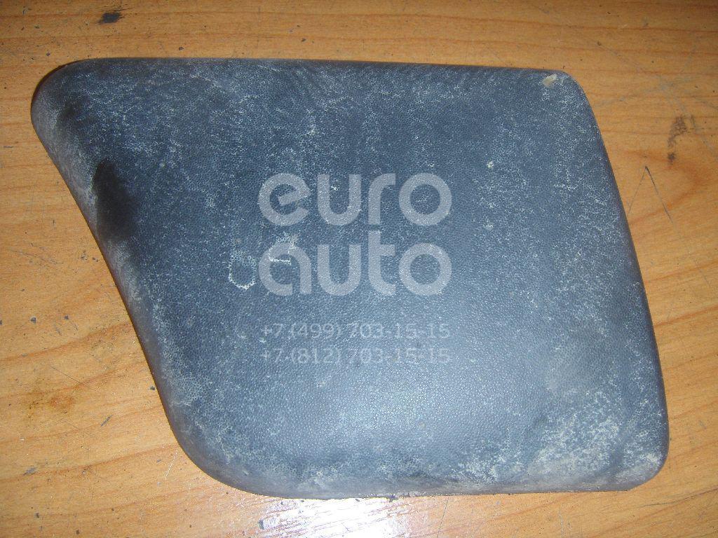 Молдинг переднего левого крыла для Peugeot Partner (M59) 2002-2010;Berlingo(FIRST) (M59) 2002-2010 - Фото №1