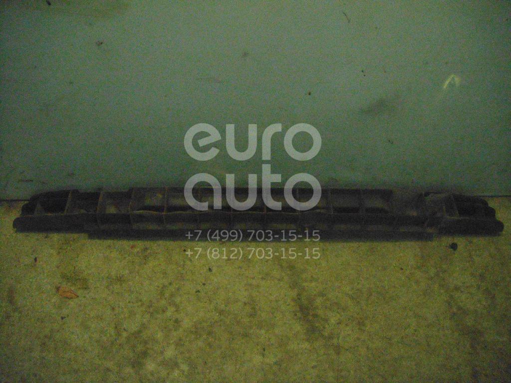 Усилитель заднего бампера для Peugeot,Citroen Partner (M59) 2002-2010;Berlingo(FIRST) (M59) 2002-2012 - Фото №1