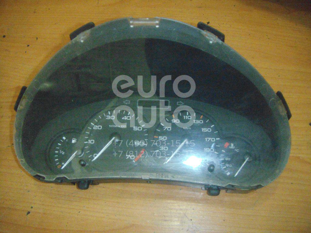 Панель приборов для Peugeot,Citroen Partner (M59) 2002-2010;Berlingo(FIRST) (M59) 2002-2012 - Фото №1