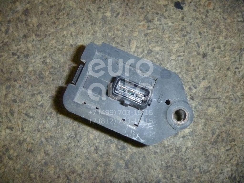 Резистор для Citroen Xsara Picasso 1999-2010 - Фото №1