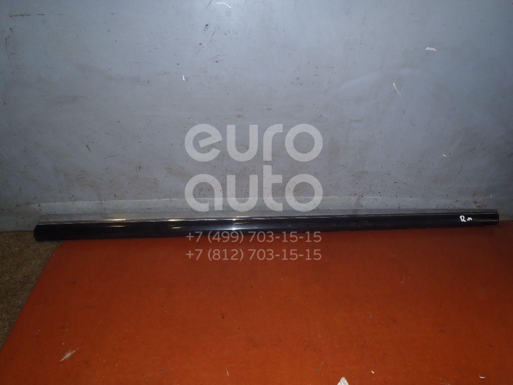 Молдинг передней правой двери для Lexus LS (USF4#) 2006> - Фото №1