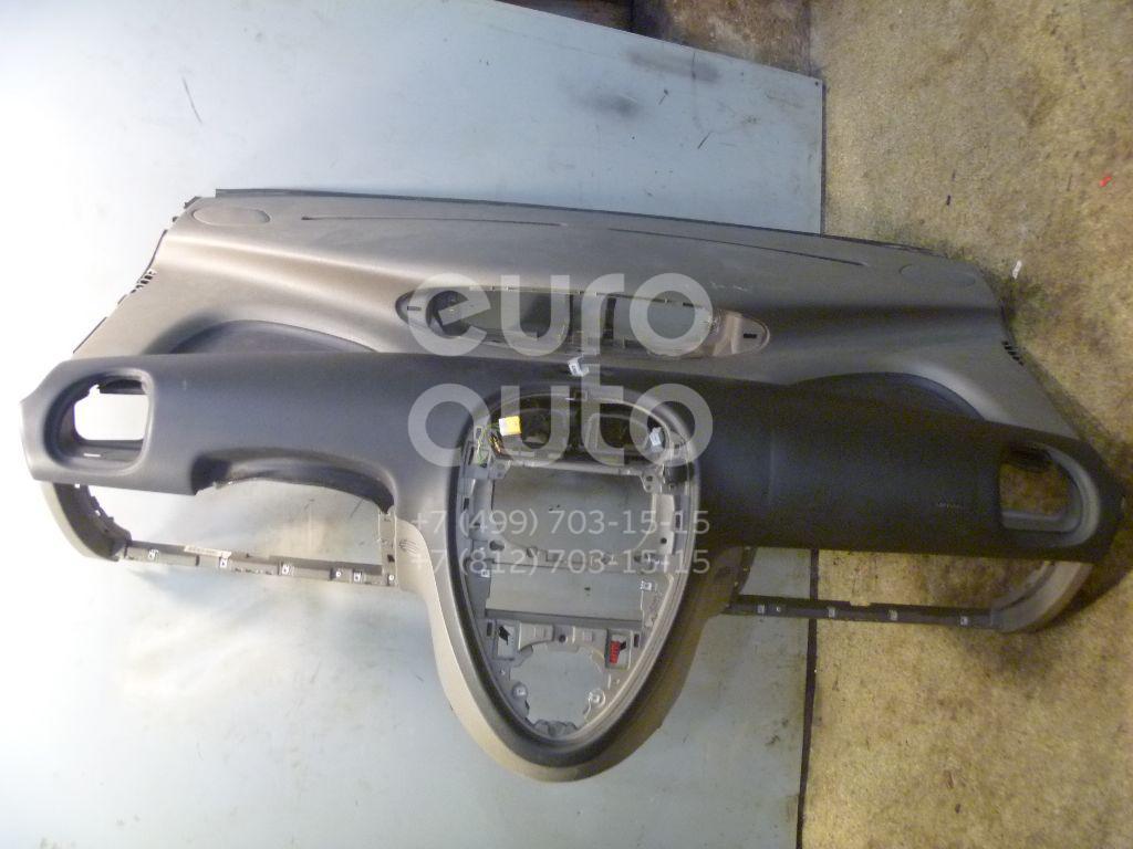Торпедо для Citroen Xsara Picasso 1999-2010 - Фото №1