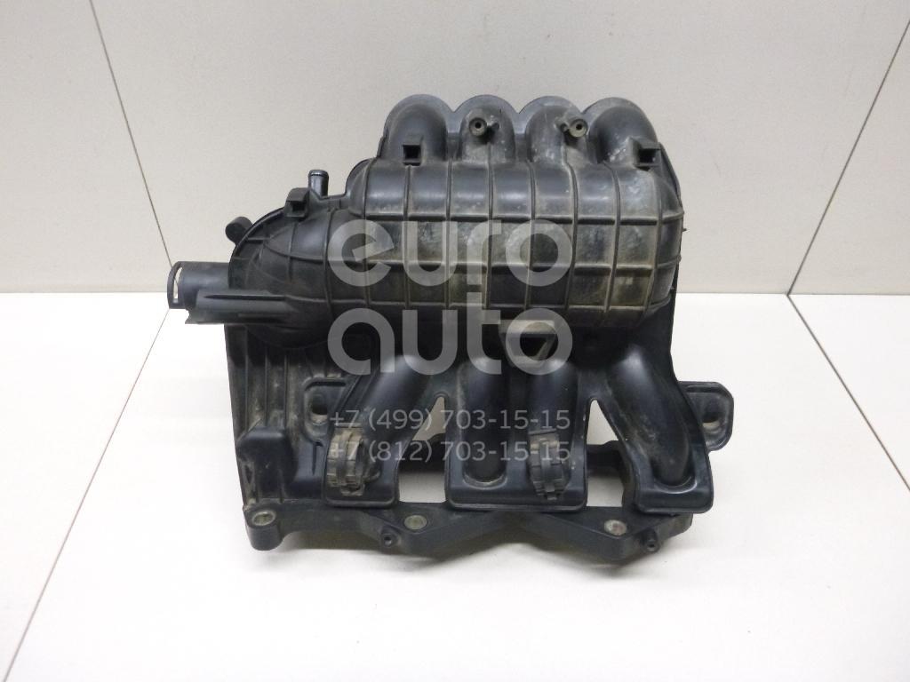 Купить Коллектор впускной Fiat Albea 2002-2012; (55206316)