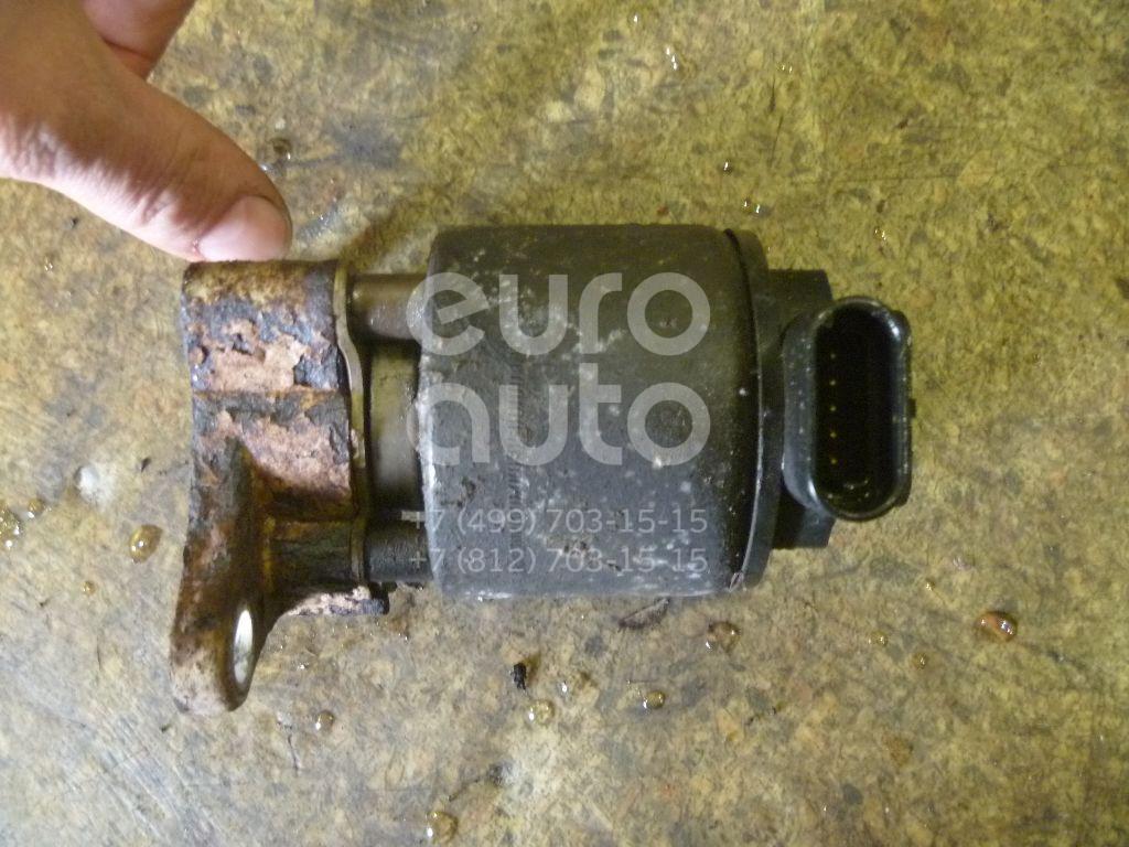 Клапан рециркуляции выхлопных газов для Citroen Xsara Picasso 1999-2010 - Фото №1