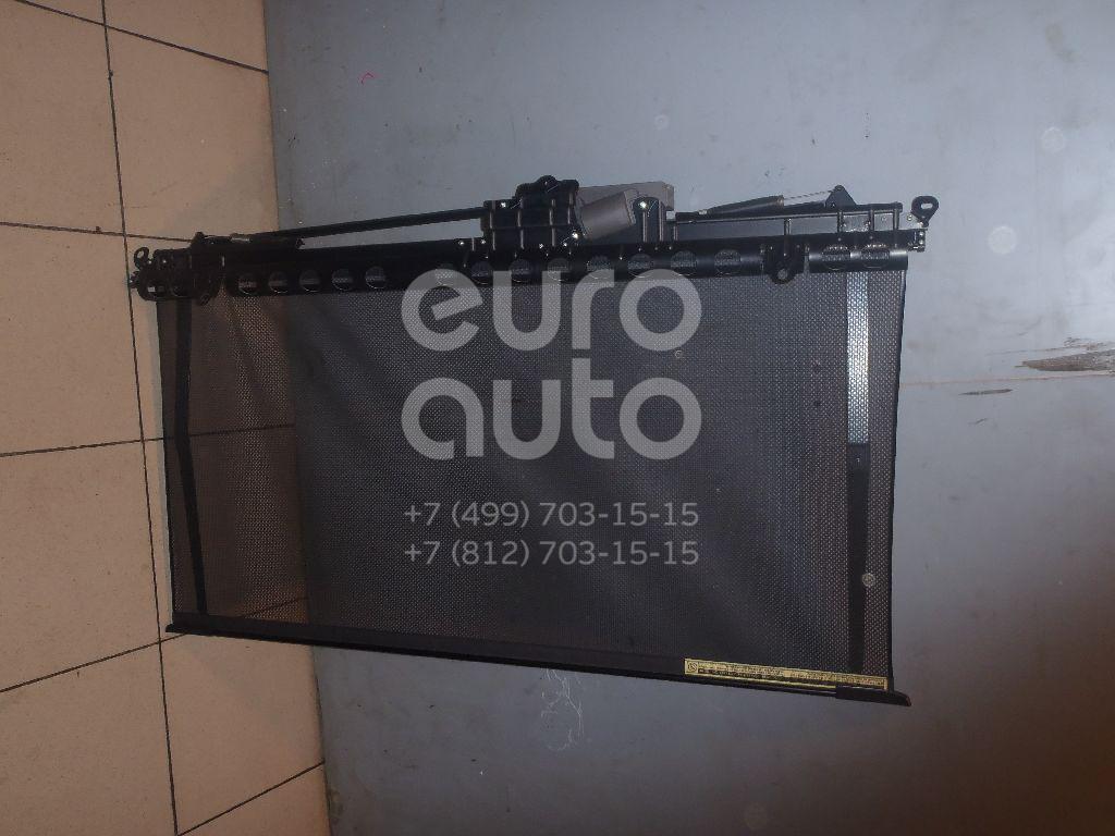 Шторка солнцезащитная для Lexus LS (USF4#) 2006> - Фото №1