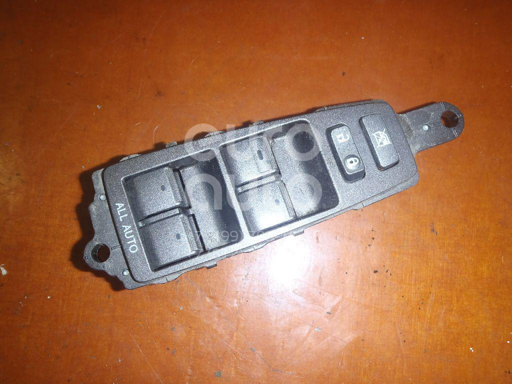 Блок управления стеклоподъемниками для Lexus LS (USF4#) 2006> - Фото №1
