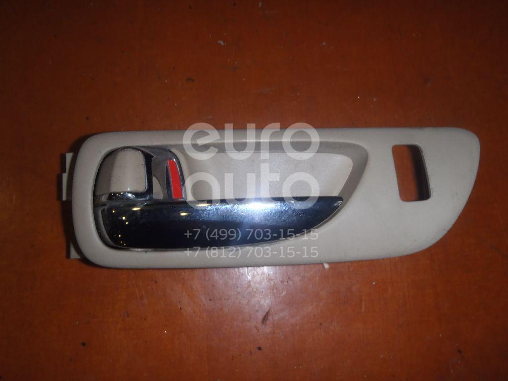 Ручка двери передней внутренняя левая для Lexus LS (USF4#) 2006> - Фото №1