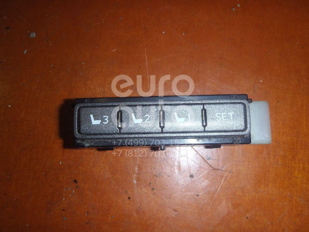 Кнопка многофункциональная для Lexus LS (USF4#) 2006> - Фото №1