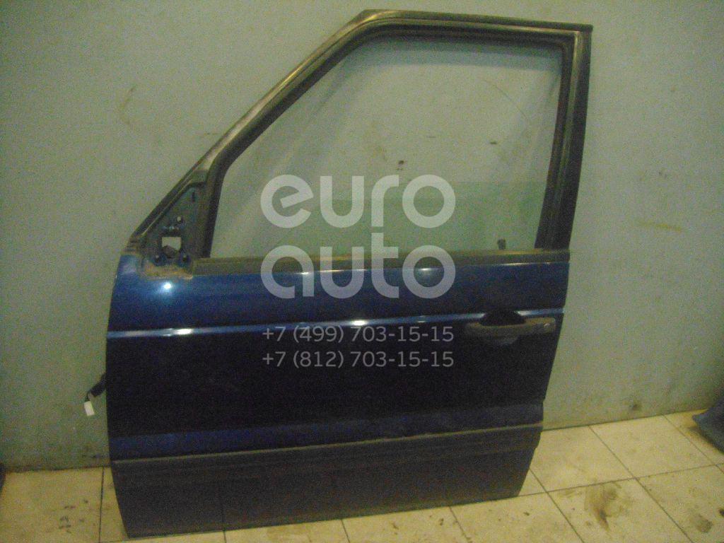 Дверь передняя левая для Land Rover Range Rover II 1994-2003 - Фото №1