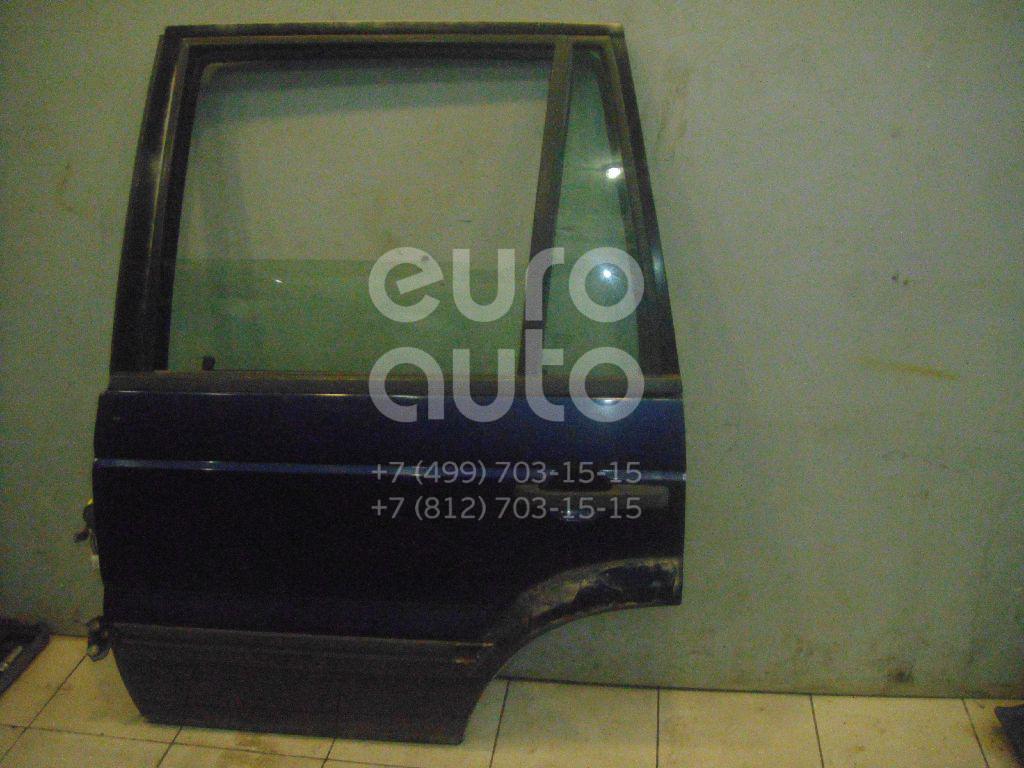 Дверь задняя левая для Land Rover Range Rover II 1994-2003 - Фото №1