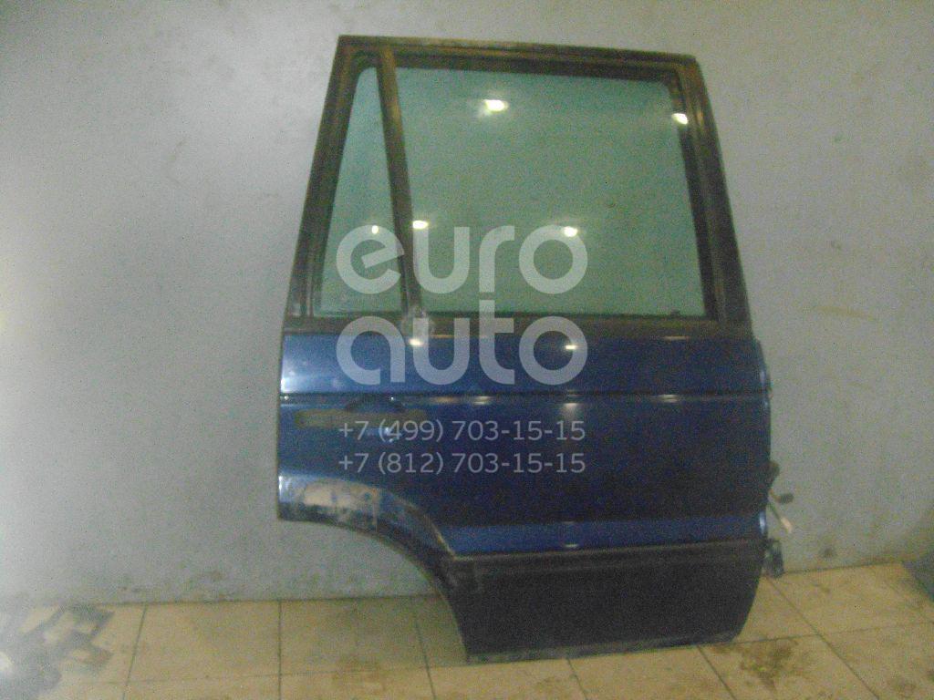 Дверь задняя правая для Land Rover Range Rover II 1994-2003 - Фото №1