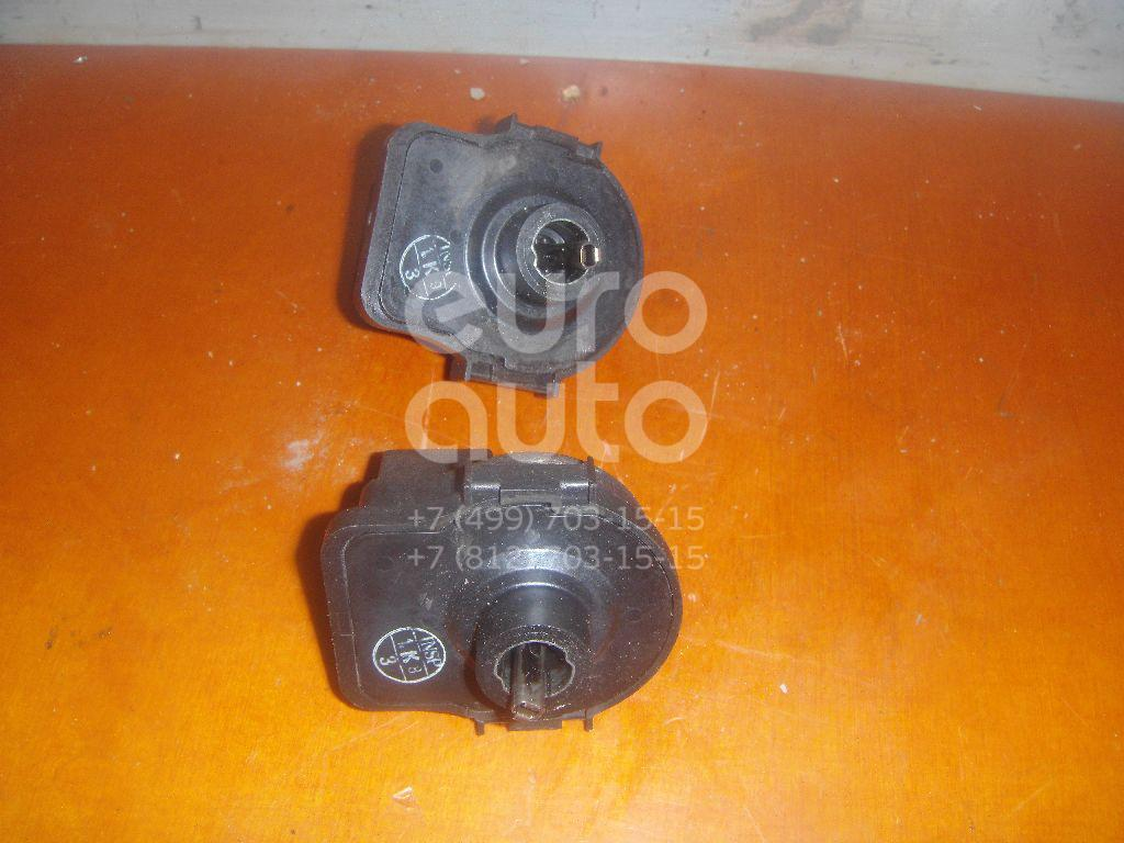 Моторчик регулировки жесткости подвески для Lexus LS (USF4#) 2006>;GS 300/400/430 2005-2012 - Фото №1