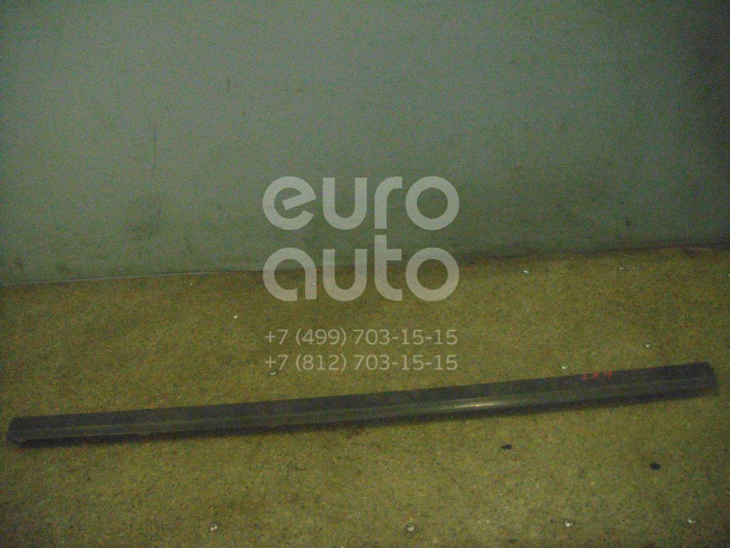 Молдинг передней левой двери для Land Rover Range Rover II 1994-2003 - Фото №1