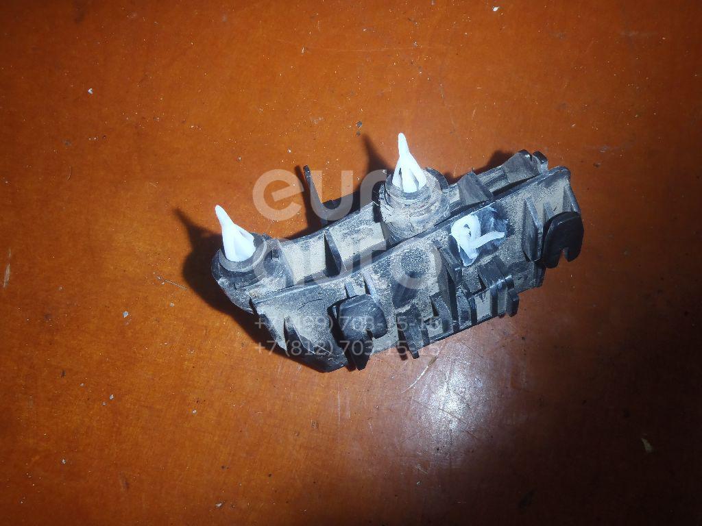 Направляющая заднего бампера правая для Lexus LS (USF4#) 2006> - Фото №1