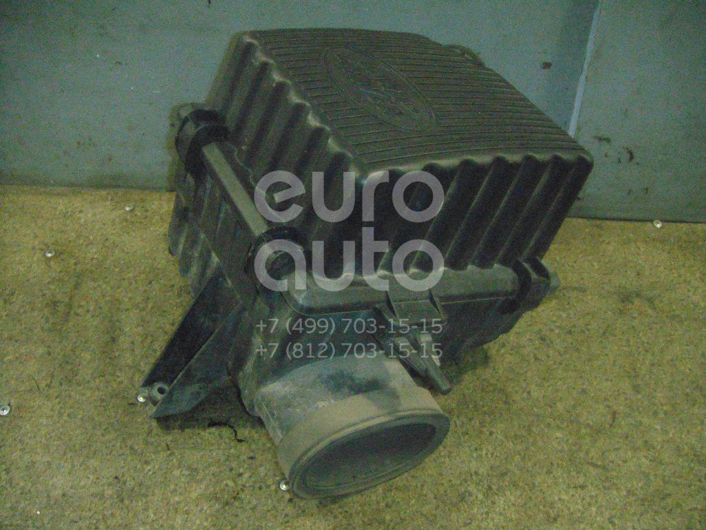 Корпус воздушного фильтра для Land Rover Range Rover II 1994-2003 - Фото №1
