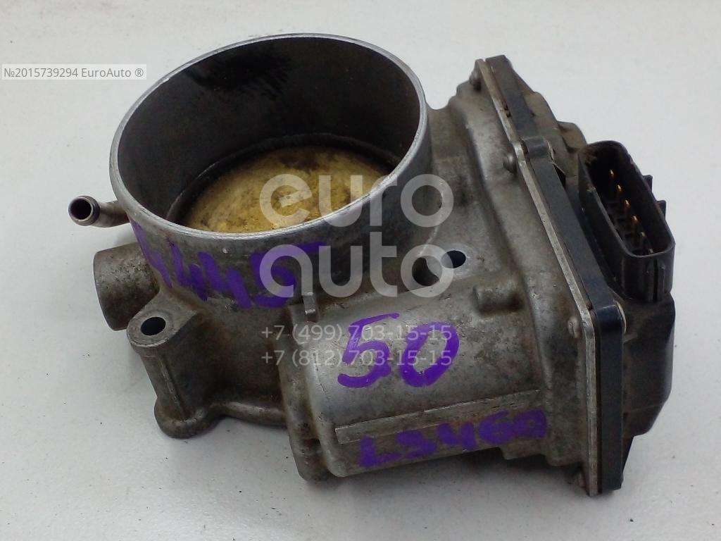 Заслонка дроссельная электрическая для Lexus LS (USF4#) 2006> - Фото №1