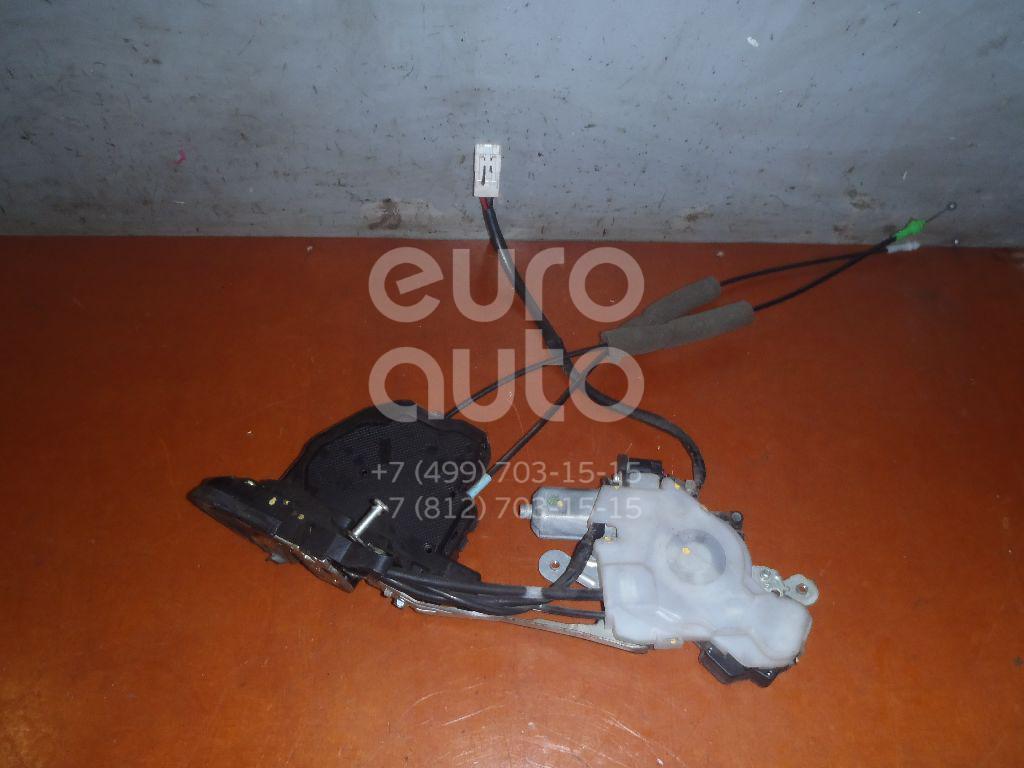 Замок двери задней правой для Lexus LS (USF4#) 2006> - Фото №1