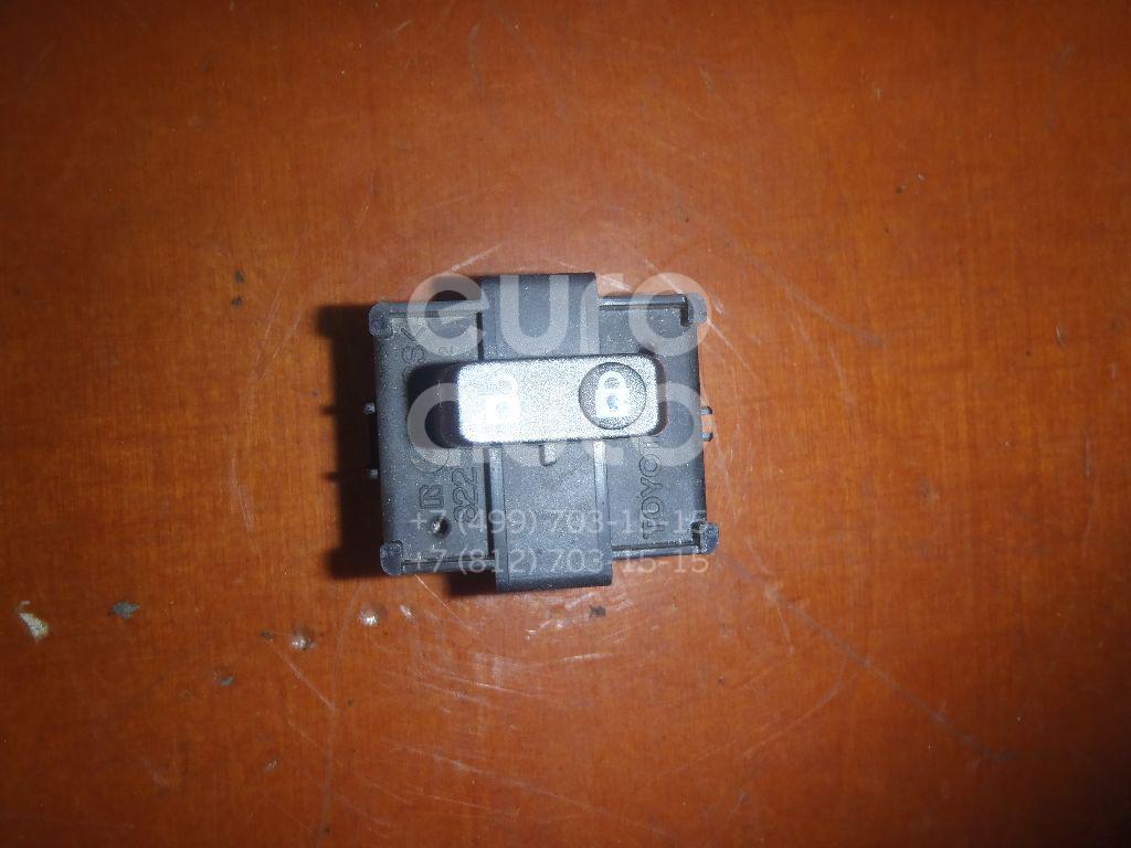 Кнопка центрального замка для Lexus LS (USF4#) 2006> - Фото №1