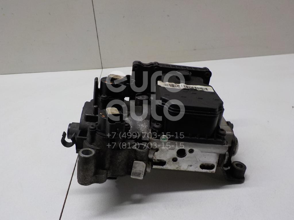 Купить Активатор сцепления (роботизированной КПП) Peugeot 308 I 2007-2015; (2570H0)