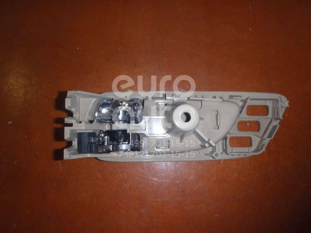 Ручка двери задней внутренняя правая для Lexus LS (USF4#) 2006> - Фото №1