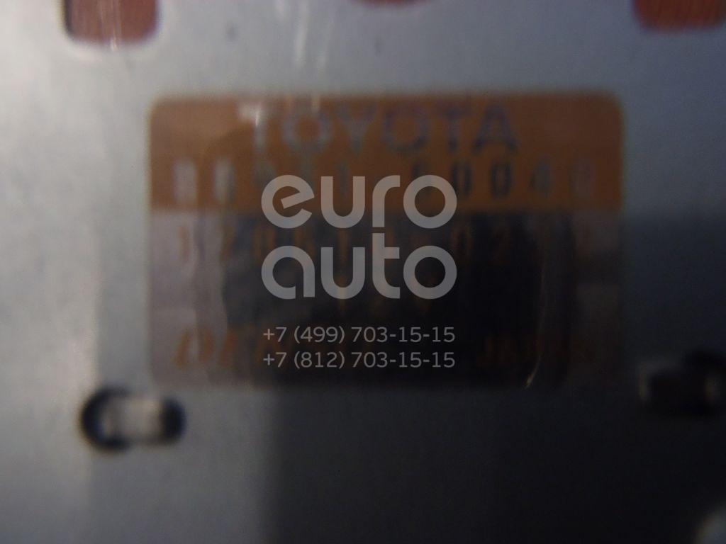 Датчик для Lexus LS (USF4#) 2006>;LS 430 (UCF30) 2000-2006 - Фото №1
