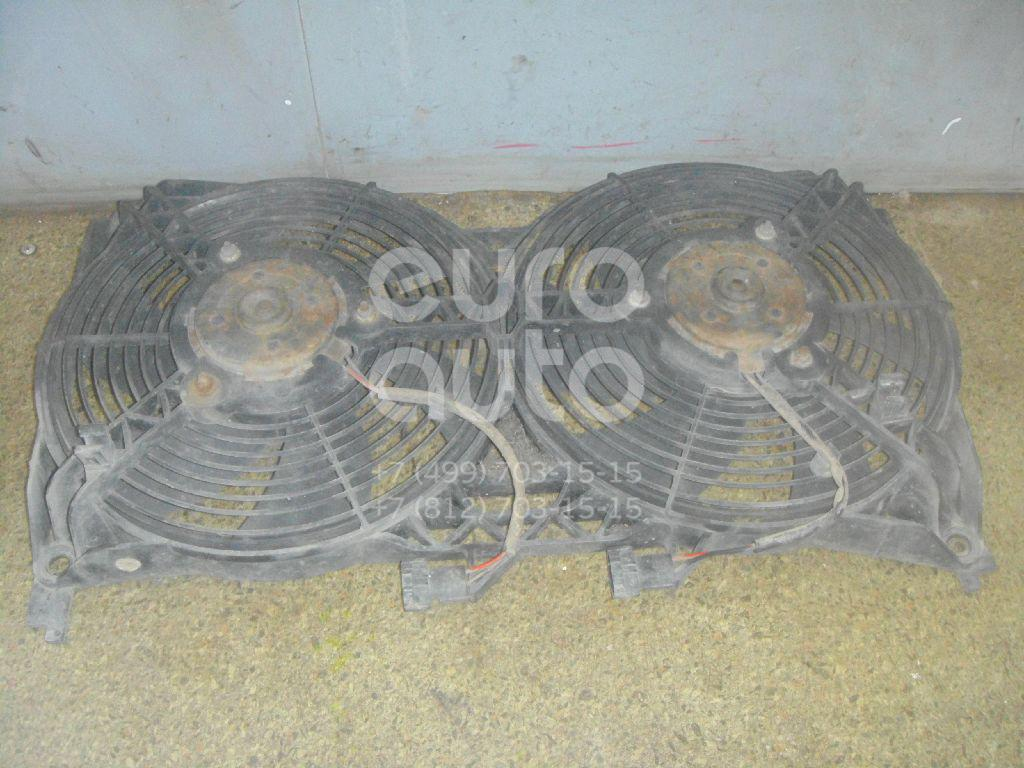 Вентилятор радиатора для Land Rover Range Rover II 1994-2003 - Фото №1