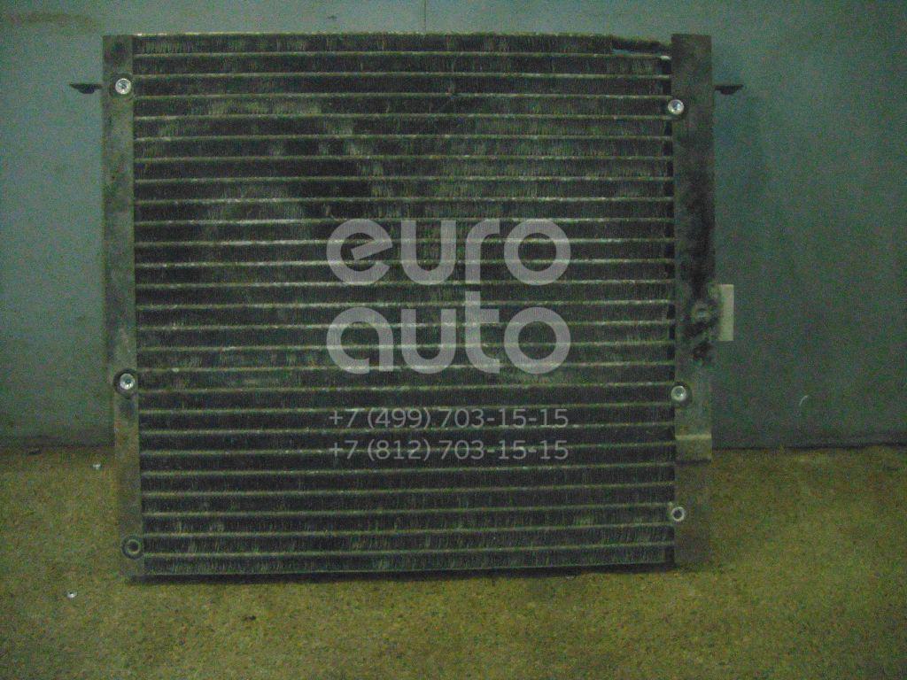 Радиатор кондиционера (конденсер) для Land Rover Range Rover II 1994-2003 - Фото №1