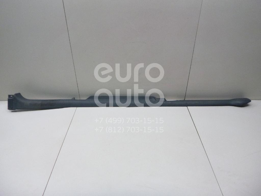 Купить Накладка порога (внутренняя) Fiat Albea 2002-2012; (735298364)