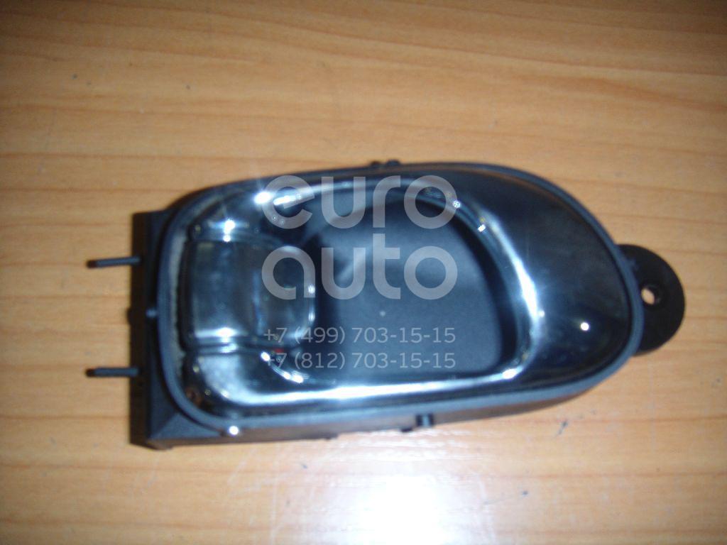 Ручка двери внутренняя правая для Chevrolet Rezzo 2005-2010 - Фото №1