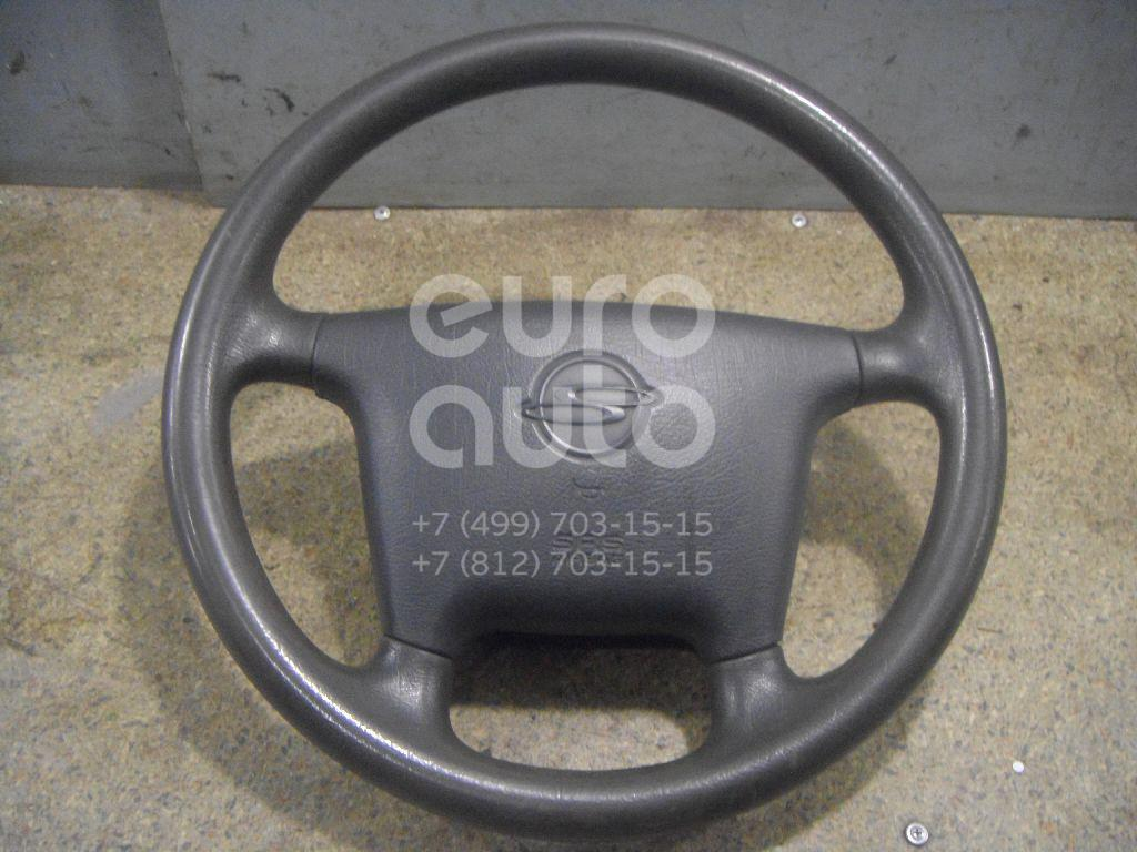 Рулевое колесо с AIR BAG для Ssang Yong Korando KJ 1996-2006 - Фото №1