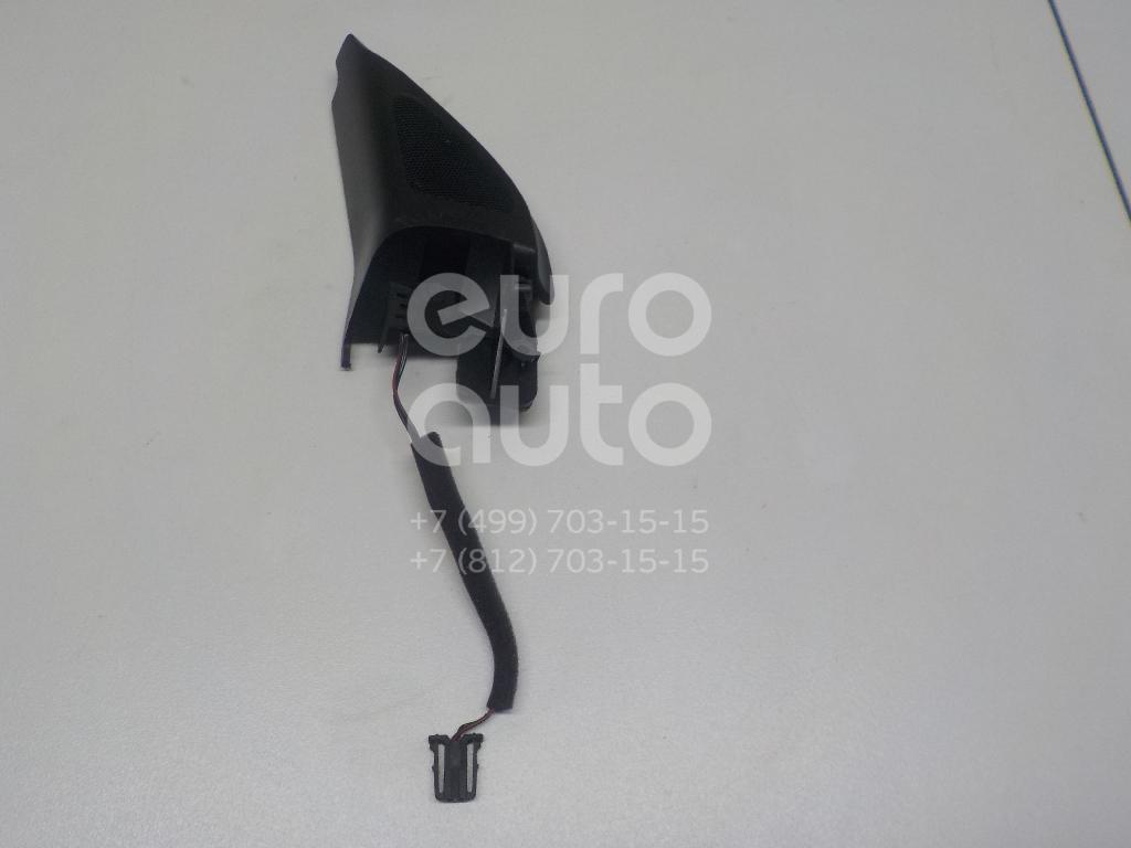 Купить Крышка зеркала внутренняя левая VW Jetta 2006-2011; (1K5837973C9B9)