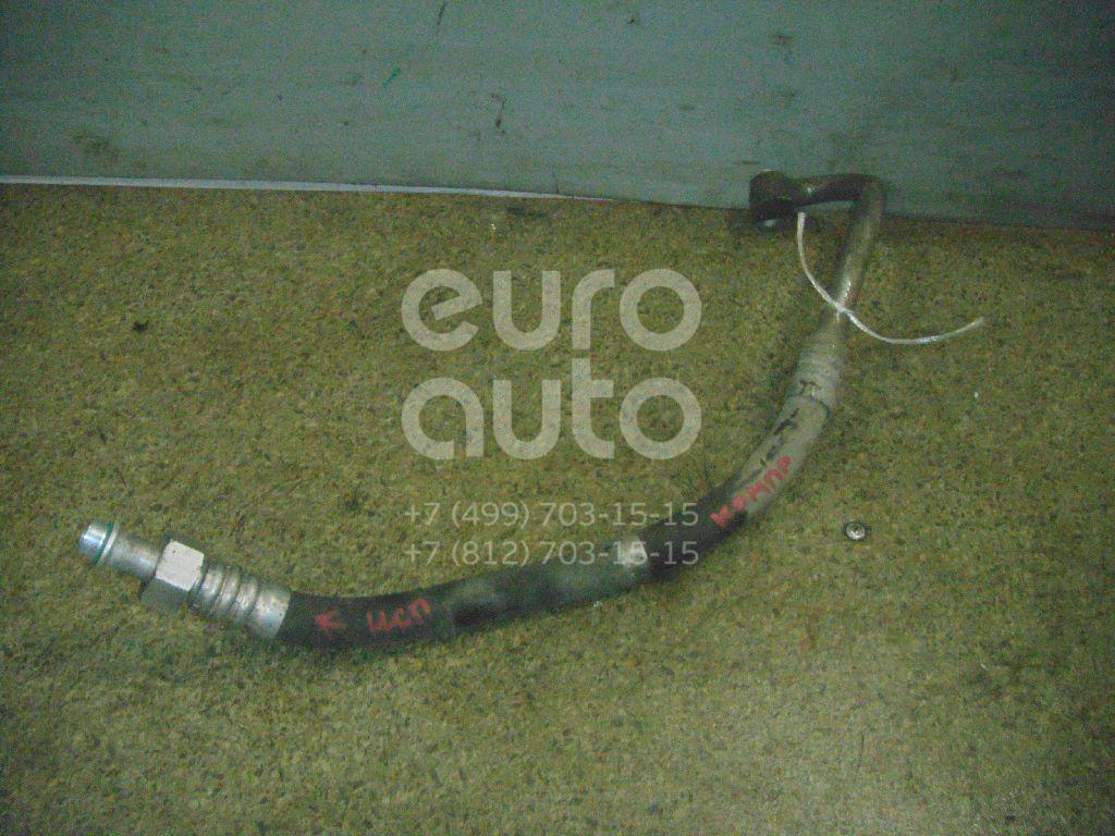 Трубка кондиционера для Land Rover Range Rover II 1994-2003 - Фото №1