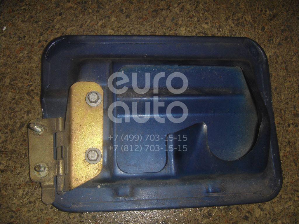 Лючок бензобака для Land Rover Range Rover II 1994-2003 - Фото №1