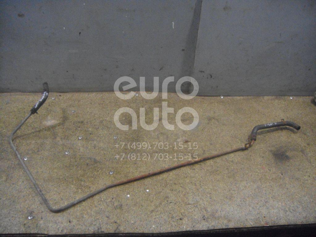 Трубка охлажд. жидкости металлическая для Ssang Yong Korando KJ 1996-2006 - Фото №1