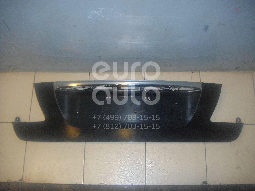 Накладка крышки багажника для Lexus LS (USF4#) 2006> - Фото №1