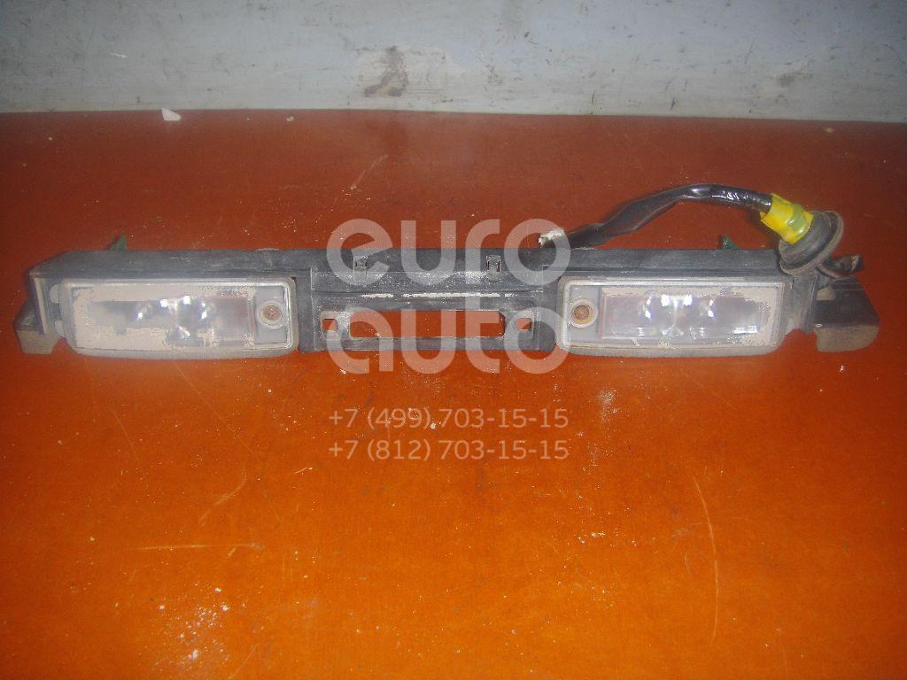Фонарь подсветки номера для Lexus LS (USF4#) 2006> - Фото №1